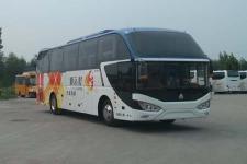 11米 24-48座黄河客车(JK6117HN5)