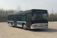 10.5米 18-42座黄河城市客车(JK6109GN5)