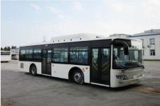 10.5米开沃城市客车