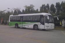10.6-10.7米|20-48座金龙城市客车(XMQ6110AGN5)