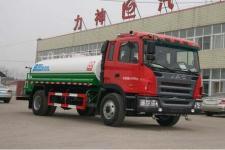 國五江淮12噸灑水車廠家直銷價格