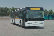 12米 24-48座黄河城市客车(JK6129GN5)