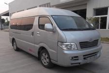 5.4米|10-15座威麟轻型客车(SQR6544H13)