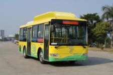 7.7米|13-27座金旅城市客车(XML6775J15CN)