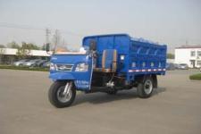 7YP-1150DQ1B五星清洁式三轮农用车(7YP-1150DQ1B)