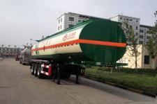 万事达11米31吨3轴运油半挂车(SDW9402GYYA)