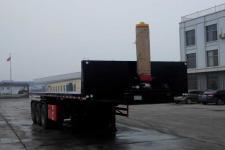 远东汽车9.4米32吨3平板自卸半挂车