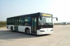 10.5米 24-42座黄河城市客车(JK6109G5)