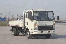 豪沃国五单桥货车131马力1735吨(ZZ1047F341CE145)