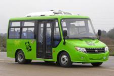 5.6米|11-13座峨嵋城市客车(EM6560QNG5)