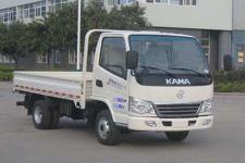 凯马国五单桥两用燃料货车73马力1495吨(KMC1036L26D5)