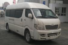 10-17座威麟SQR6601H6轻型客车