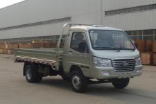 唐骏汽车国五单桥货车88马力5吨以下(ZB1033ADC3V)