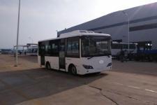 6.8米|11-25座开沃纯电动城市客车(NJL6680BEV8)