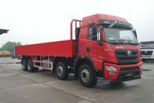 徐工国五前四后八货车310马力17515吨(NXG1310D5KEL1)
