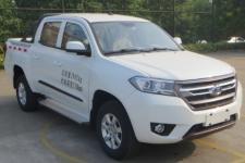 福迪国五微型多用途货车136马力750吨(NHQ1030F6YG)