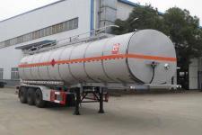 醒狮11.5米29吨3轴沥青运输半挂车(SLS9400GLY)