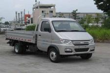 長安國五單橋貨車75馬力1990噸(SC1031GDD52CNG)