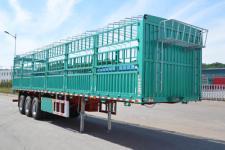 新宏东13米33吨3轴仓栅式运输半挂车(LHD9400CCY)