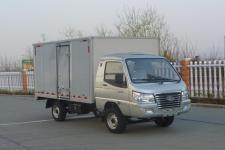 唐骏汽车国五微型厢式运输车88马力5吨以下(ZB5030XXYADC3V)