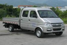 长安国五微型货车75马力1155吨(SC1031GAS51CNG)