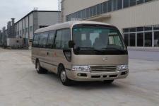 6米|10-19座晶马客车(JMV6603CF1)