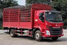 东风柳汽国五单桥仓栅式运输车180-220马力5-10吨(LZ5166CCYM3AB)