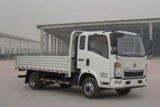 豪沃牌ZZ1047F3315E138型载货汽车