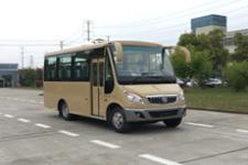 华新牌HM6602LFD5X型客车