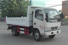 东风4-5方轻型自卸垃圾车