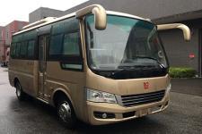 6米 10-19座云海客车(KK6600K01)