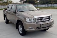 福迪国五微型多用途货车112马力500吨(NHQ1029A5)