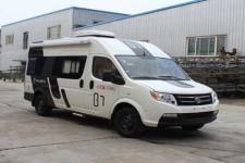 骊山牌LS5042XLJ5型旅居车图片