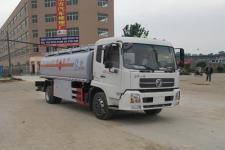 国五东风天锦运油车