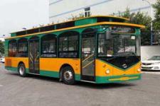 9.6米|24-40座蜀都客车(CDK6961ED5R)