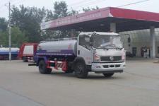 国五东风绿化喷洒车