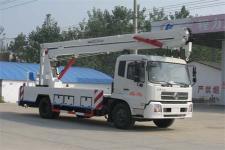 東風天錦國五22米高空作業車