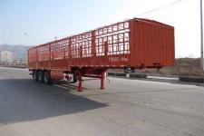 骏通11.5米33.8吨3轴仓栅式运输半挂车(JF9406CCY)