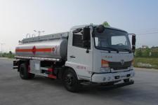 东风多利卡8吨玉柴150马力加油车价格