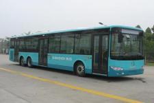 13.7米金龙城市客车