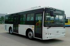 7.7米|13-27座金龙城市客车(XMQ6770AGN5)