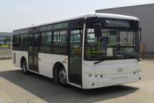 8.2米|14-27座金龙城市客车(XMQ6820AGN5)