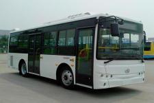 7.7米|13-27座金龙城市客车(XMQ6770AGD5)