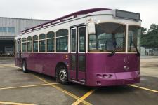 11.6米|20-34座金龙城市客车(XMQ6126AGD5)