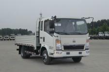 中国重汽悍将载货汽车