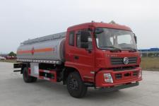 东风专用底盘16.4方运油车18727982299
