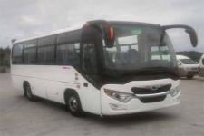 7.6米|24-32座万达客车(WD6760DA)