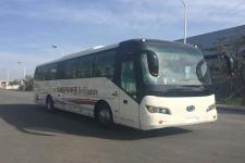 11米|26-46座佰斯威客车(WK6111PRD1)