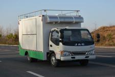 江淮餐车厂家直销价格最低    配置齐全现车供应