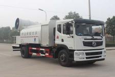 东风T5多功能抑尘车喷雾雾炮车厂家13607286060